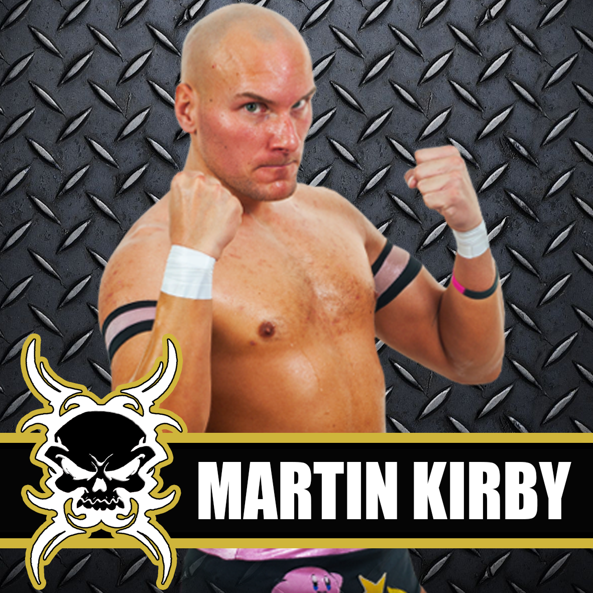 Martin Kirby
